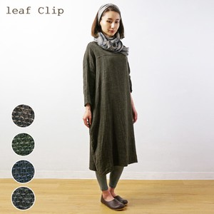 2018 A/W Leisurely Band Cotton Natural Adult
