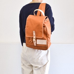 Size 8 Canvas Backpack
