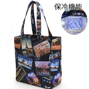 Cold Insulation Effect Tote Bag Cold Insulation Bag Travel