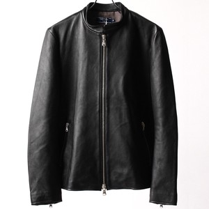 2018 A/W Leather Single Rider