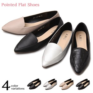 Flat Shoes Business Casual