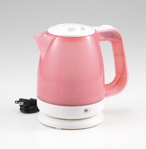 Flow Milky Electrical Kettle Pink
