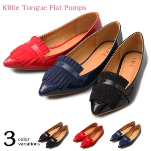 Flat Pumps Business Casual