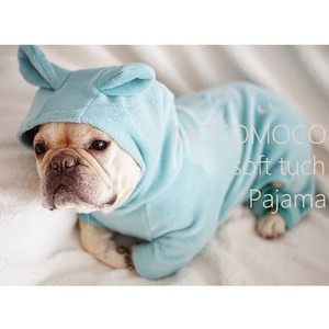 Pet Product With Hood Pajama for Cat