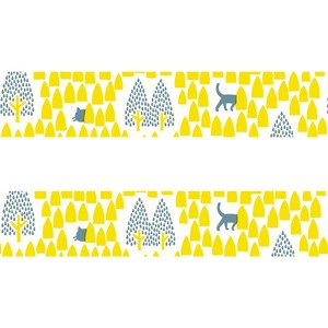 Washi Tape Hide And Seek