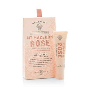 MAINE BEACH マインビーチ MT MACEDON ROSE Series リップバーム Lip Balm