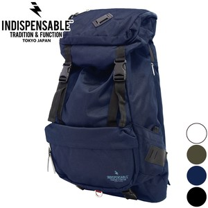 "【在庫処分SALE】IDP Backpack""FUJI""1680D"