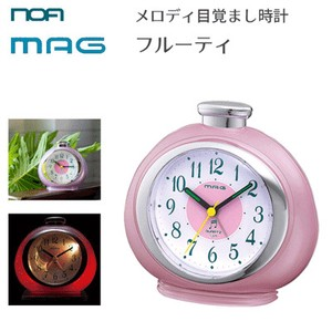 Melody Clock/Watch Precision Fruity