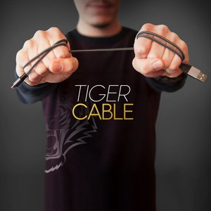 Last Long Tiger Cable