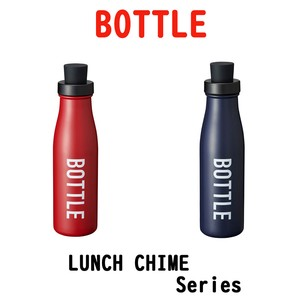 Stainless bottle Cold Insulation Heat Retention