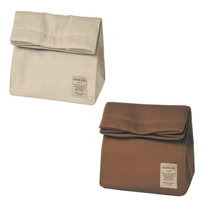 2018 A/W THE BEAVER STATE Series Cold Insulation Lunch Bag