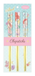 Disney Chopstick Set Ariel