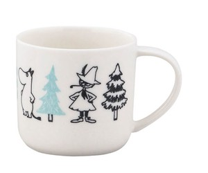 The Moomins The Moomins Valley Mug Tree