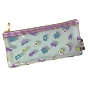 Clear Pouch Icon