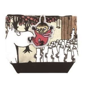 The Moomins Patch Pouch