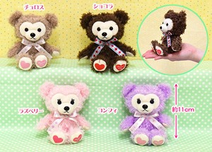 Ribbon Bear Plushy LMC