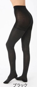Border Tights 3 Colors Set