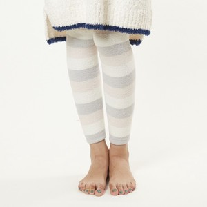 Multi Border Leggings Stirrup Legging Loungewear Room