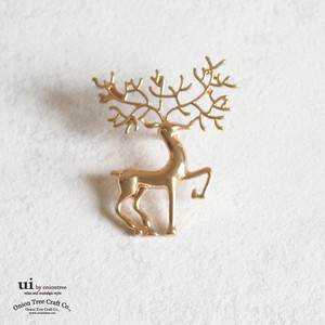 2018 A/W Brooch Animal Animal Accessory