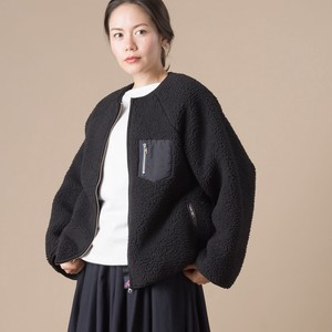 Boa fleece Non-colored Jacket 2018 A/W