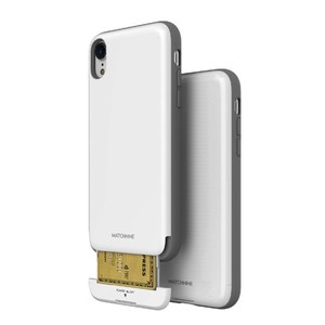 【iPhone XS Max】【iPhone XR】CARDLA SLOT(カードラスロット)