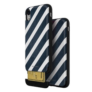 【iPhone XS Max】【iPhone XR】CARDLA SLOT JEANS COLLECTION(カードラスロット ジーンズコレクション)
