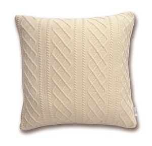 Cushion Cover Knitted