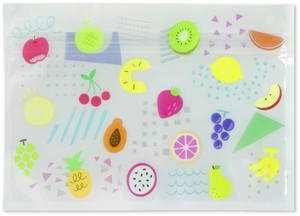 Money Envelope None 5 Pcs Fruit