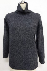 Raccoon Neck Pullover