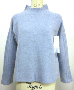 Blue Fox Plain Pullover