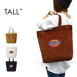 Tote Bag Tall 2Way