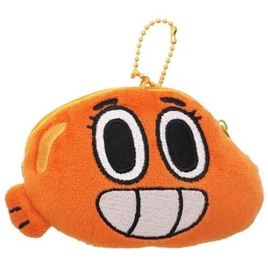 Coin Purse Sweets Ball Soft Toy Face Coin Purse