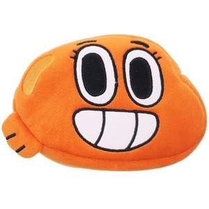 Sweets Ball Soft Toy Face Pouch