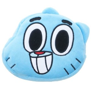 Sweets Ball Soft Toy Face Pouch Ball