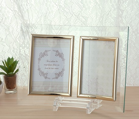 Glass Photo Frame | Export Japanese products to the world at ...